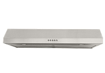 Under-cabinet range hood PF-72E series
