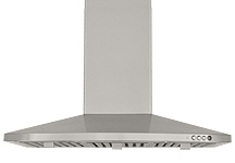 Wall range hood RA-2390 series