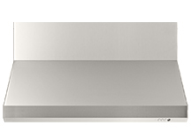 Wall range hood RA-35 series