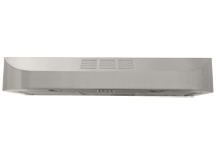 Under-cabinet range hood WS-208LF series