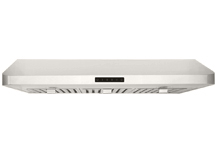 Under-cabinet range hood WS-48 series