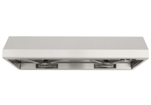 Under-cabinet range hood WS-55 series