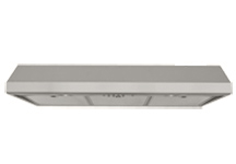 Under-cabinet range hood WS-58 series