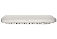 Under-cabinet range hood WSC-46 series