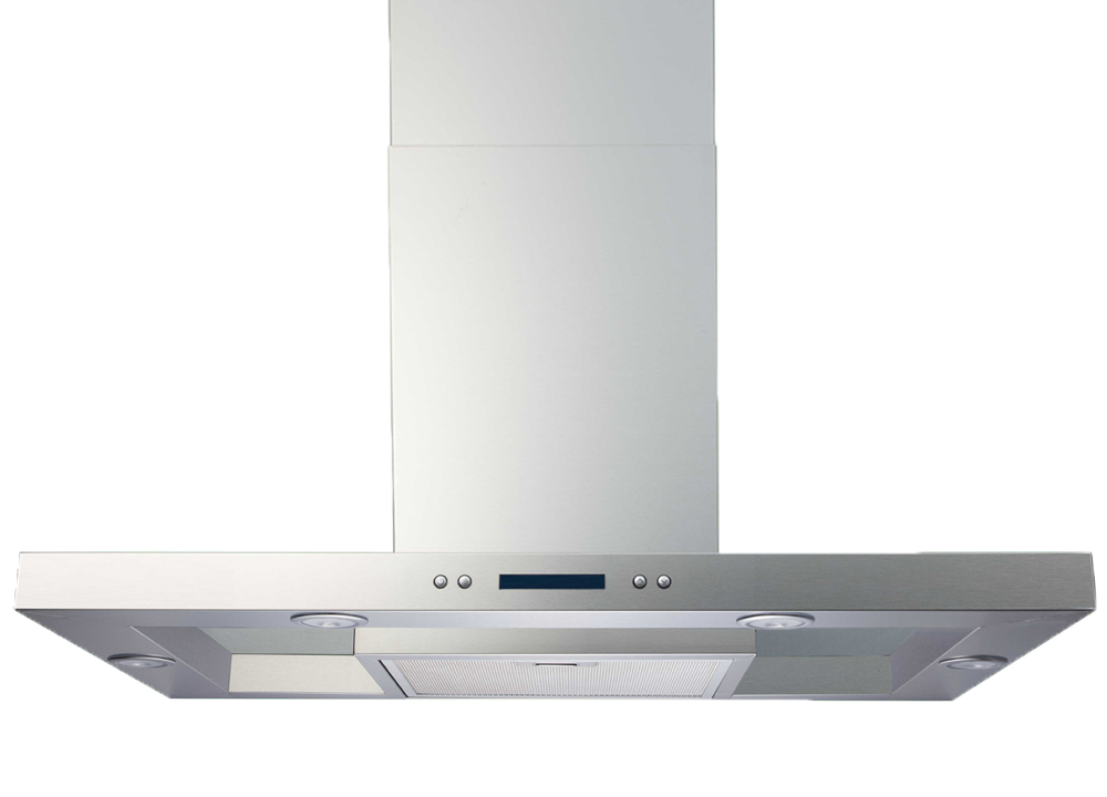 Windster Hood RA-3036 Residential Stainless Steel Under Cabinet Range Hood